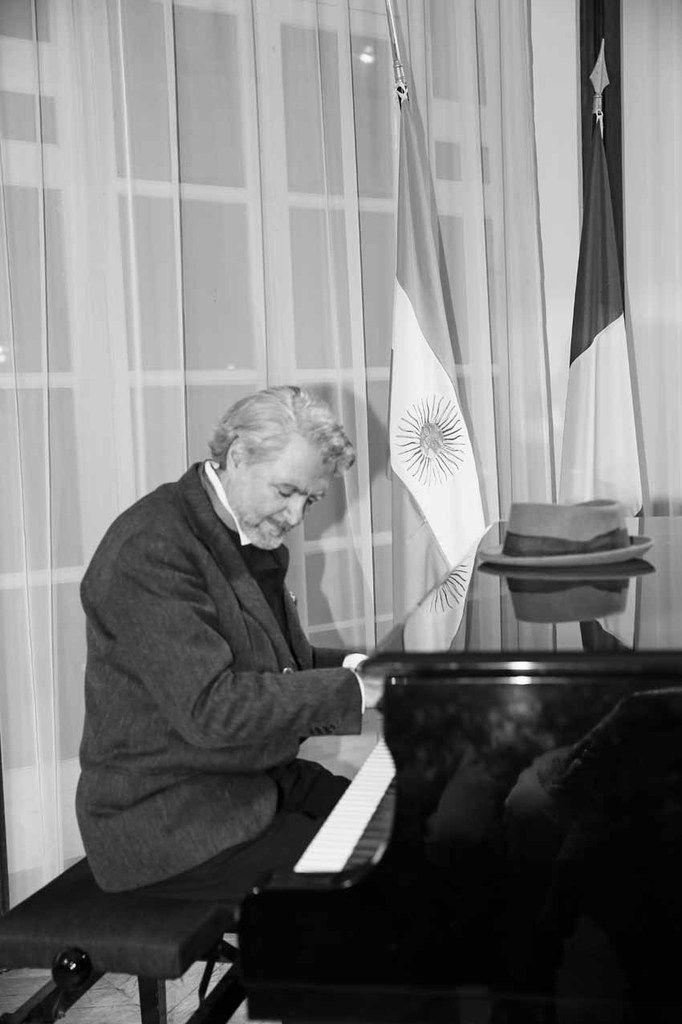 Ruben Alterio