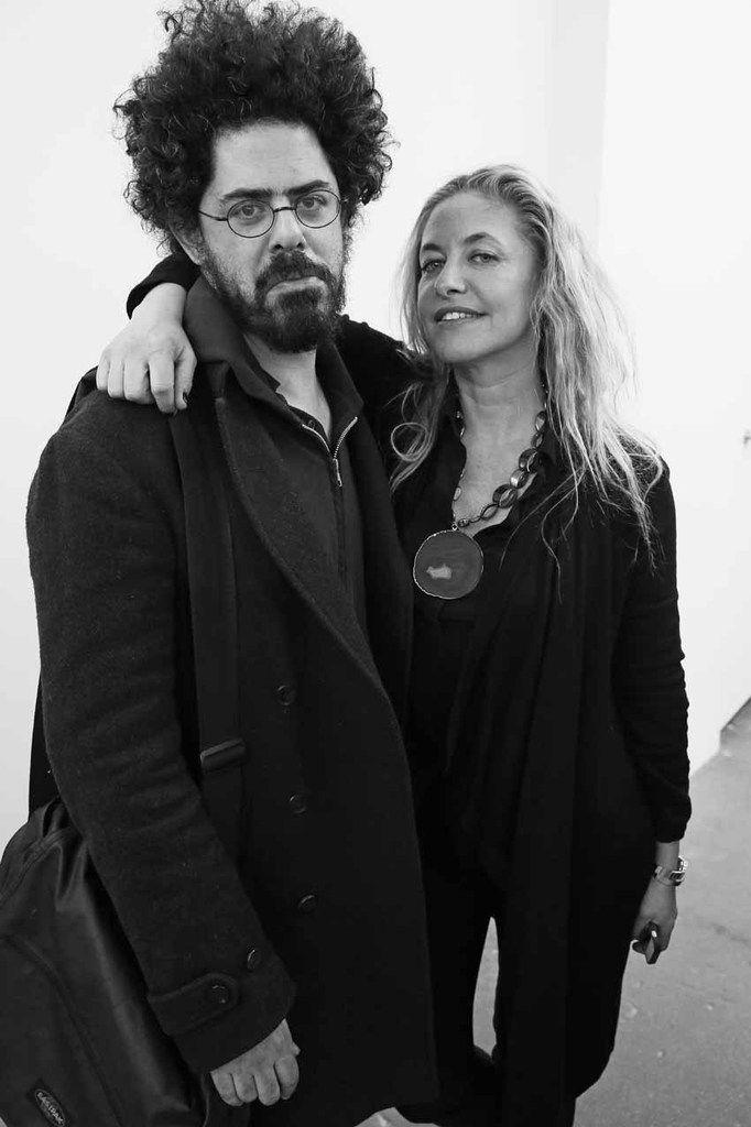 Jérôme Zonder, Eva Hober