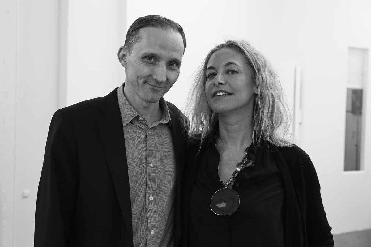 Clément Bagot, Eva Hober