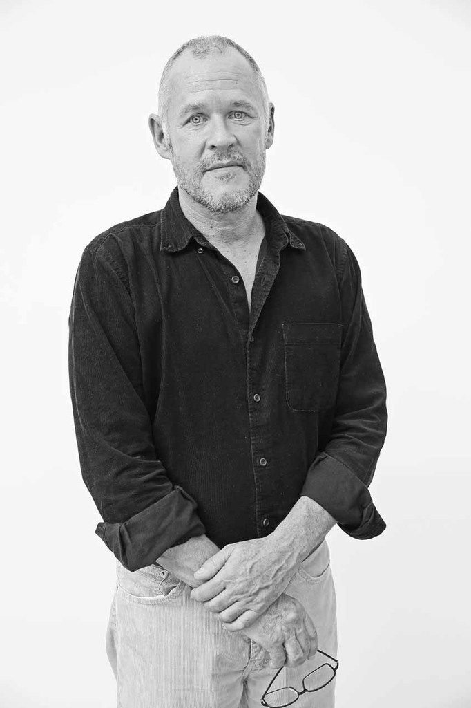 Simon Callery