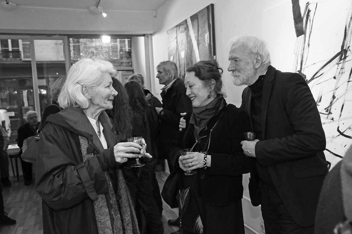 Gille Lenglet, Margery Clay, Marek Szczesny