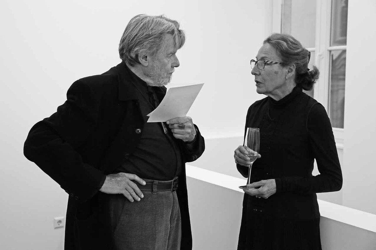 André-Pierre Arnal, Michèle Guillemet