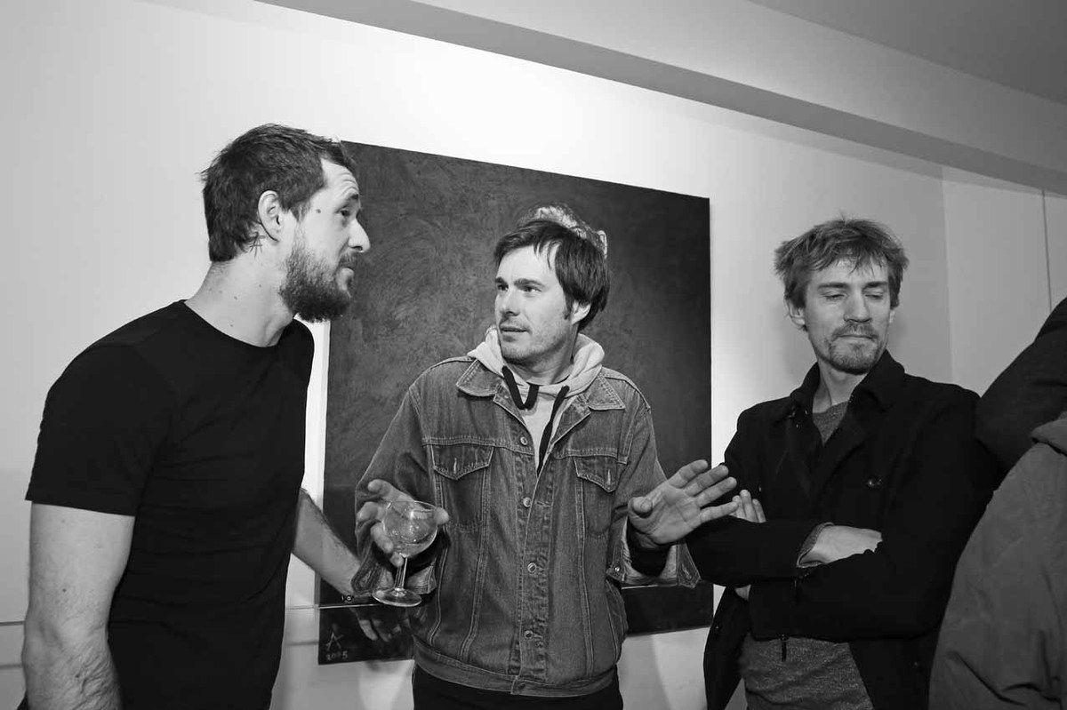 Timothy Archer, Christophe Boursault, Inconnu