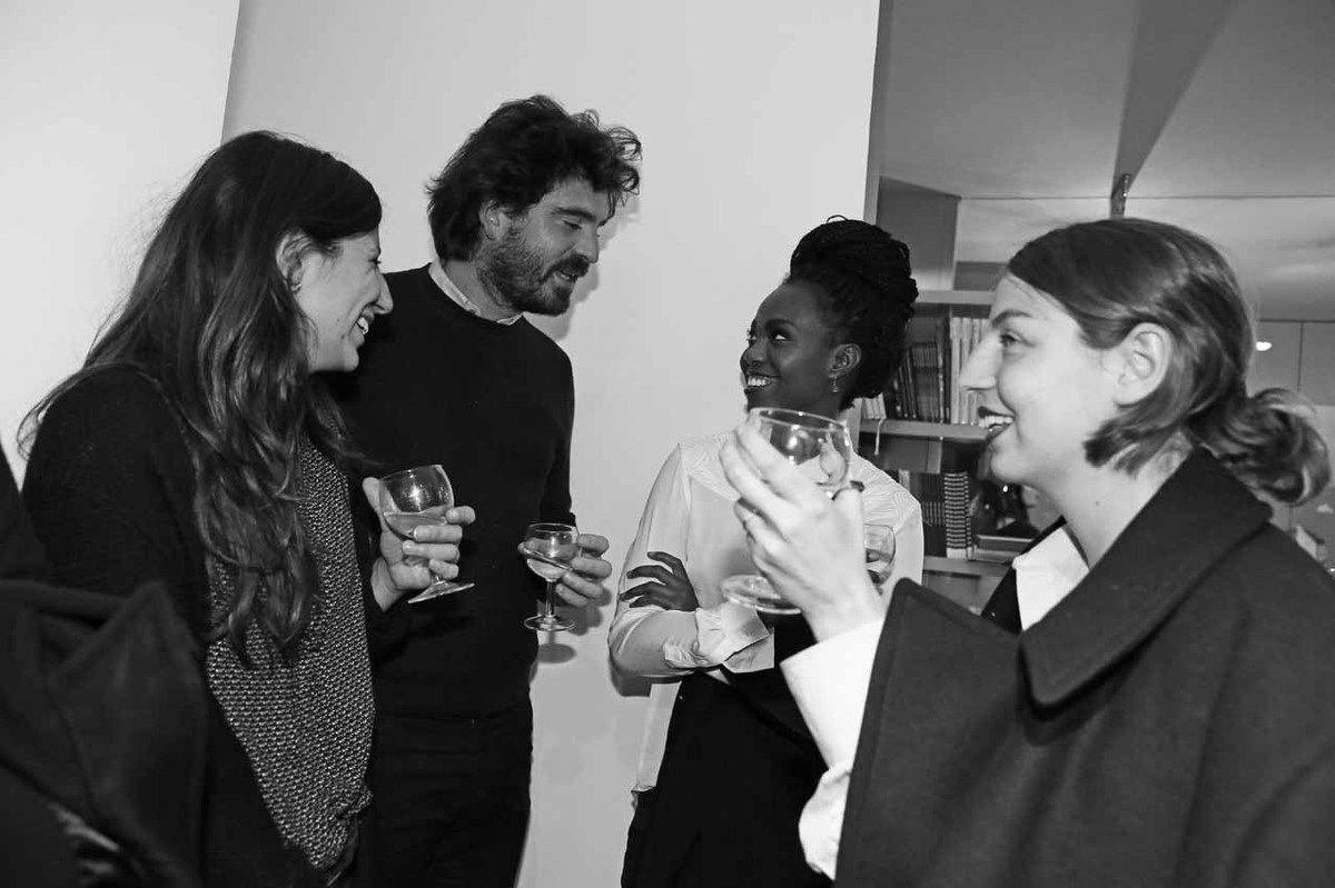 Clémence Hardouin, Inconnu, Inconnue, Lucie Hardouin