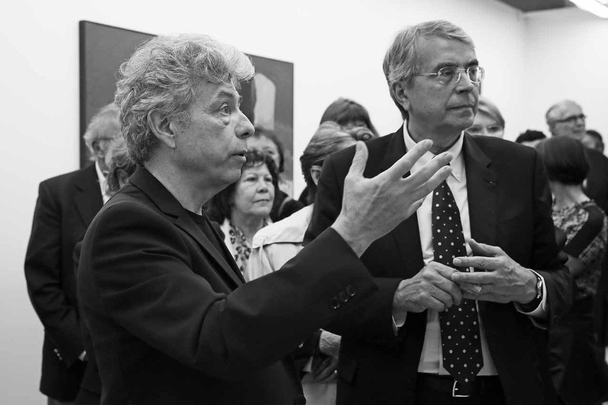 Patrice Giorda, Jean-Jack Queyranne