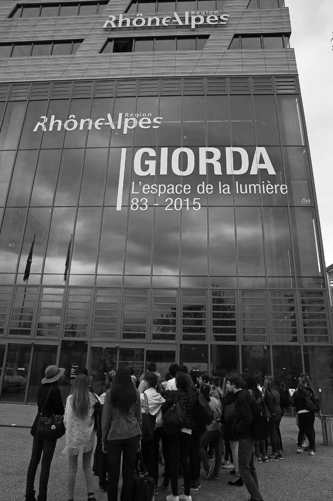 Exposition Patrice Giorda