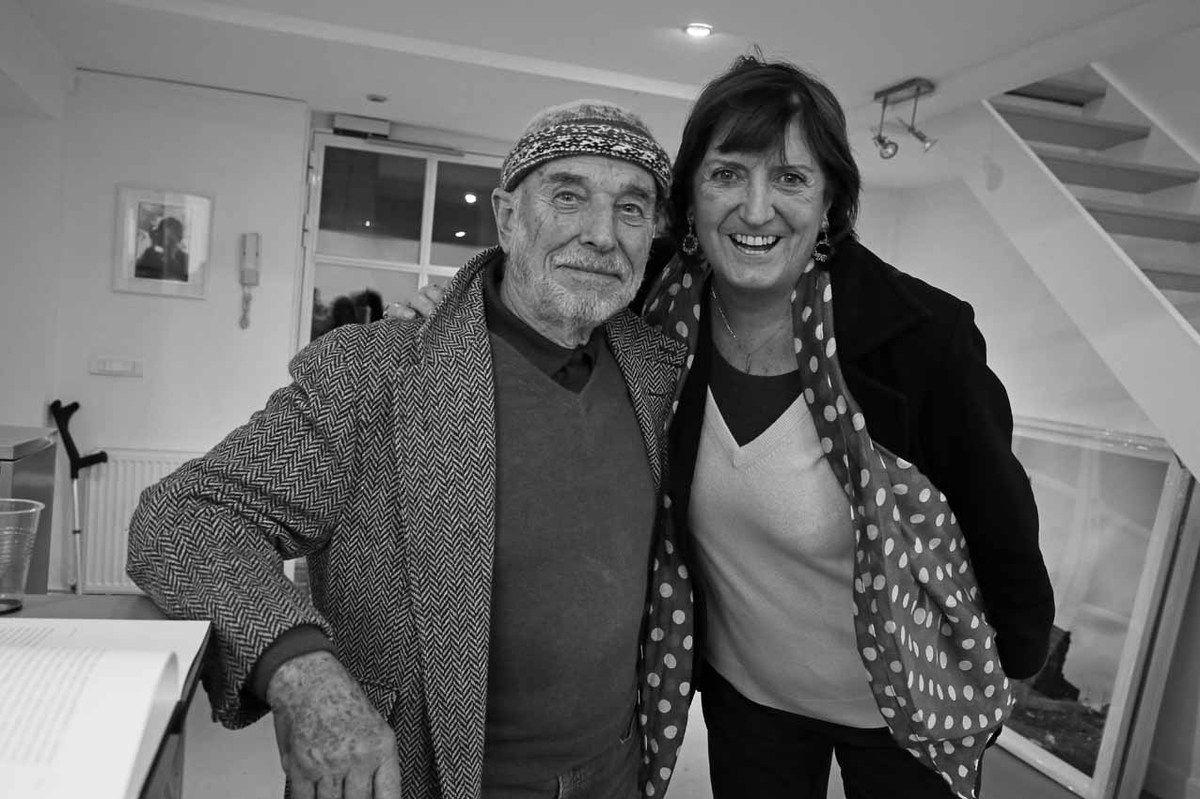 Peter Knapp, Viviane Esders