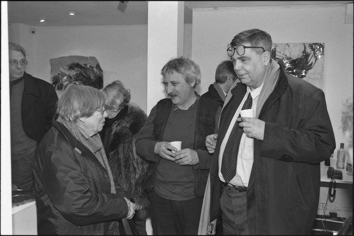 Jacqueline Lerat, Claude Champy, Pierre Ennès