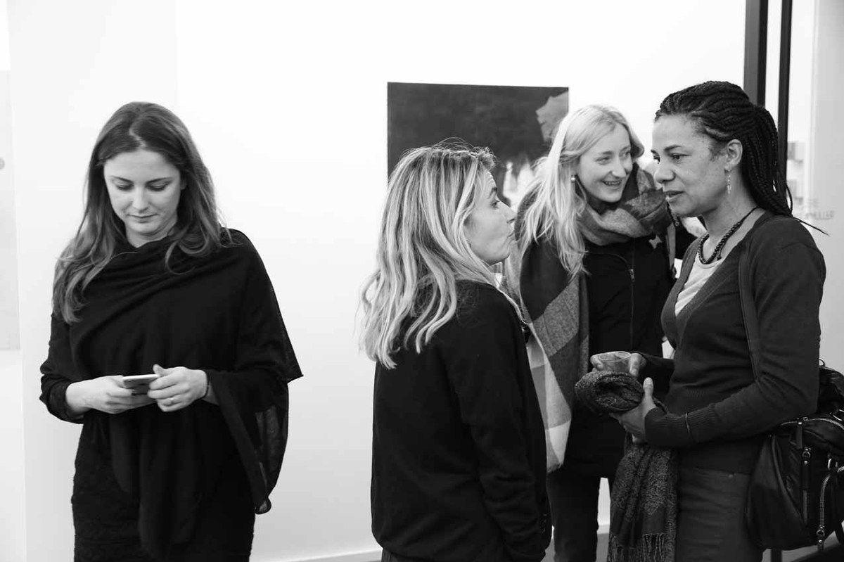 Gwendoline Reliquet, Maïa Muller, Maël Mozahic, Myriam Mihindou
