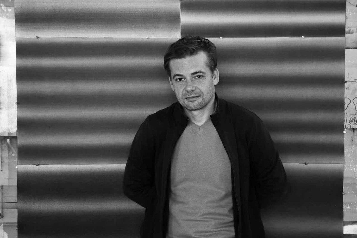 Hervé Ic. Bruxelles. 2015