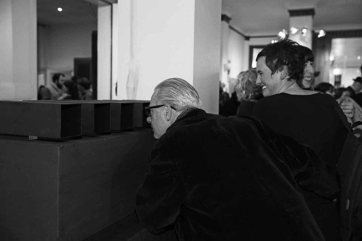 Pablo Katz, Christine Seghezzi