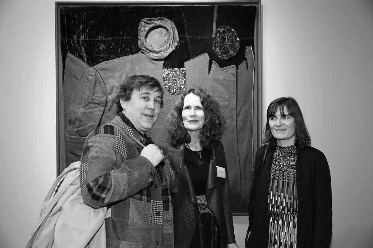 Renaud Faroux, Josette-Yolande Rasle, Gaëlle Rageot-Deshayes