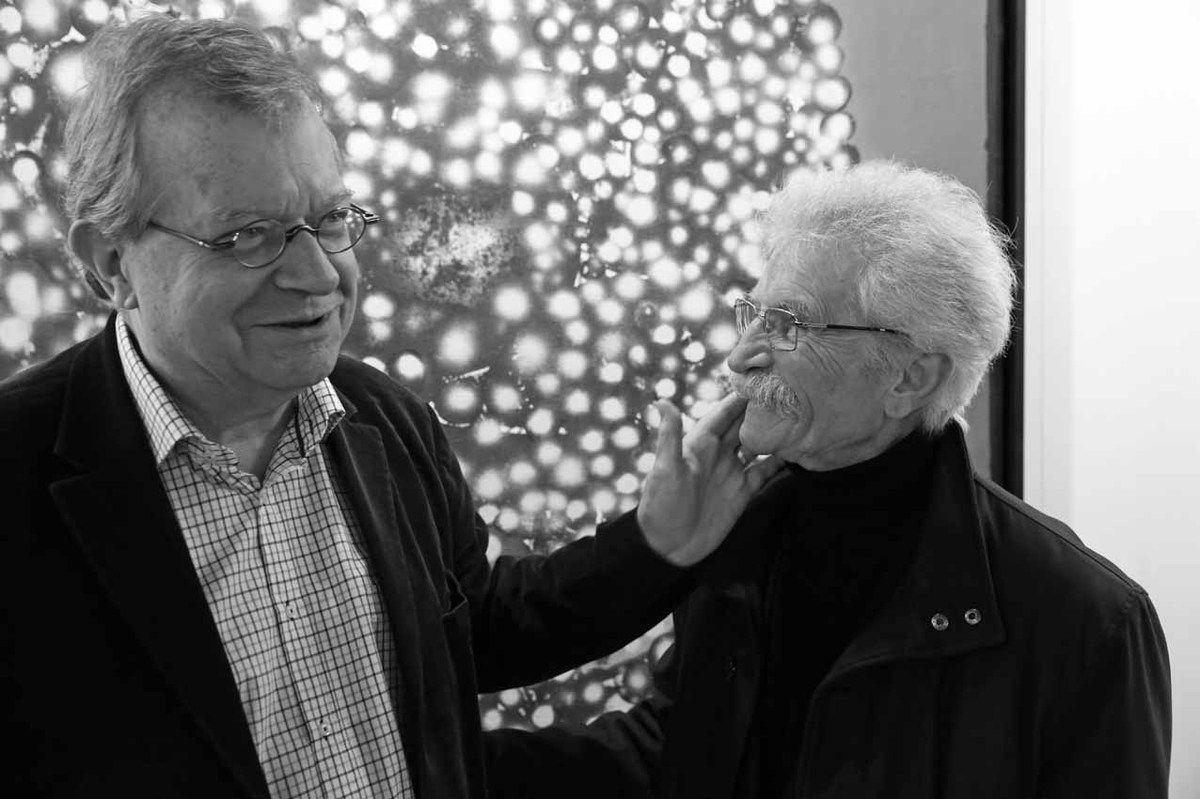 Bernard Vasseur, Claude Gaspari