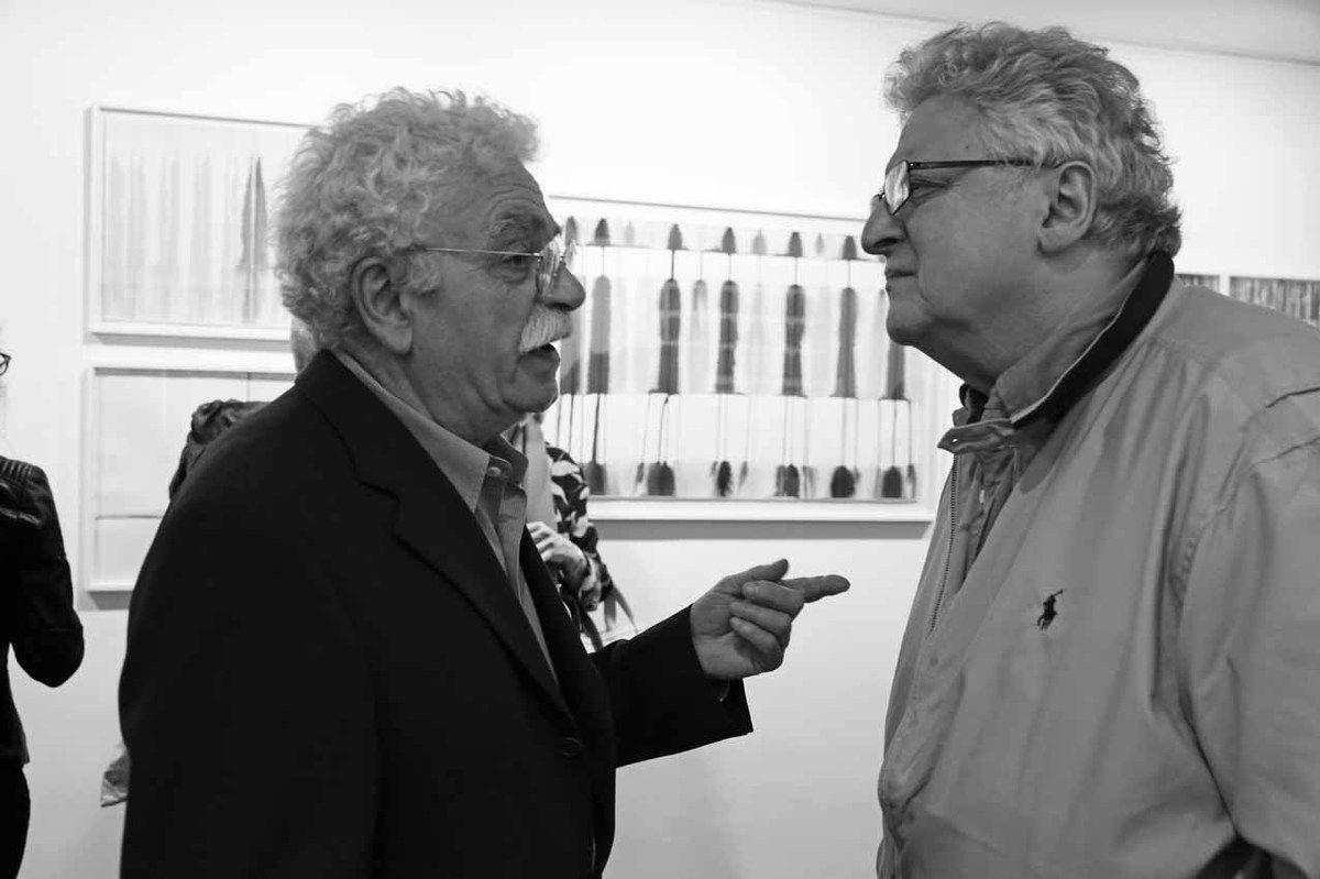 Mario Gurfein, Philippe Cyroulnik