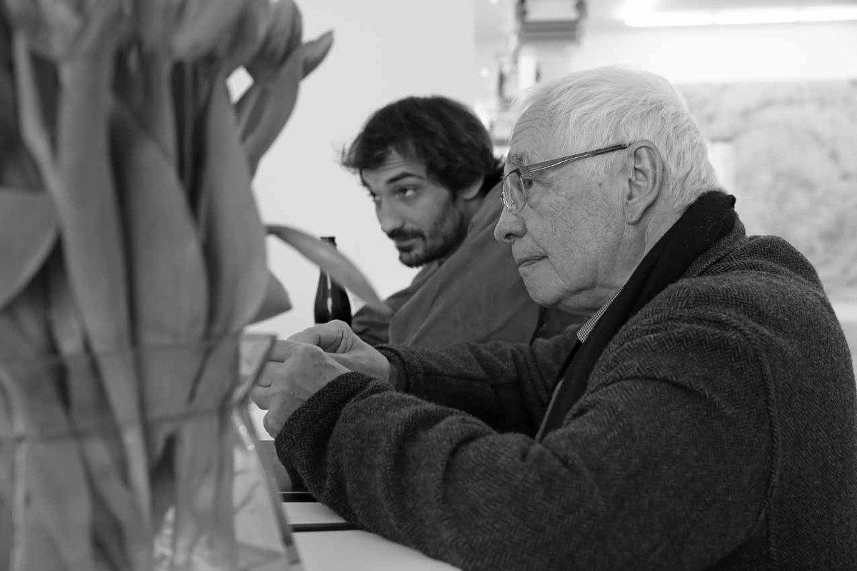 Tom Giampieri, Bernard Ceysson