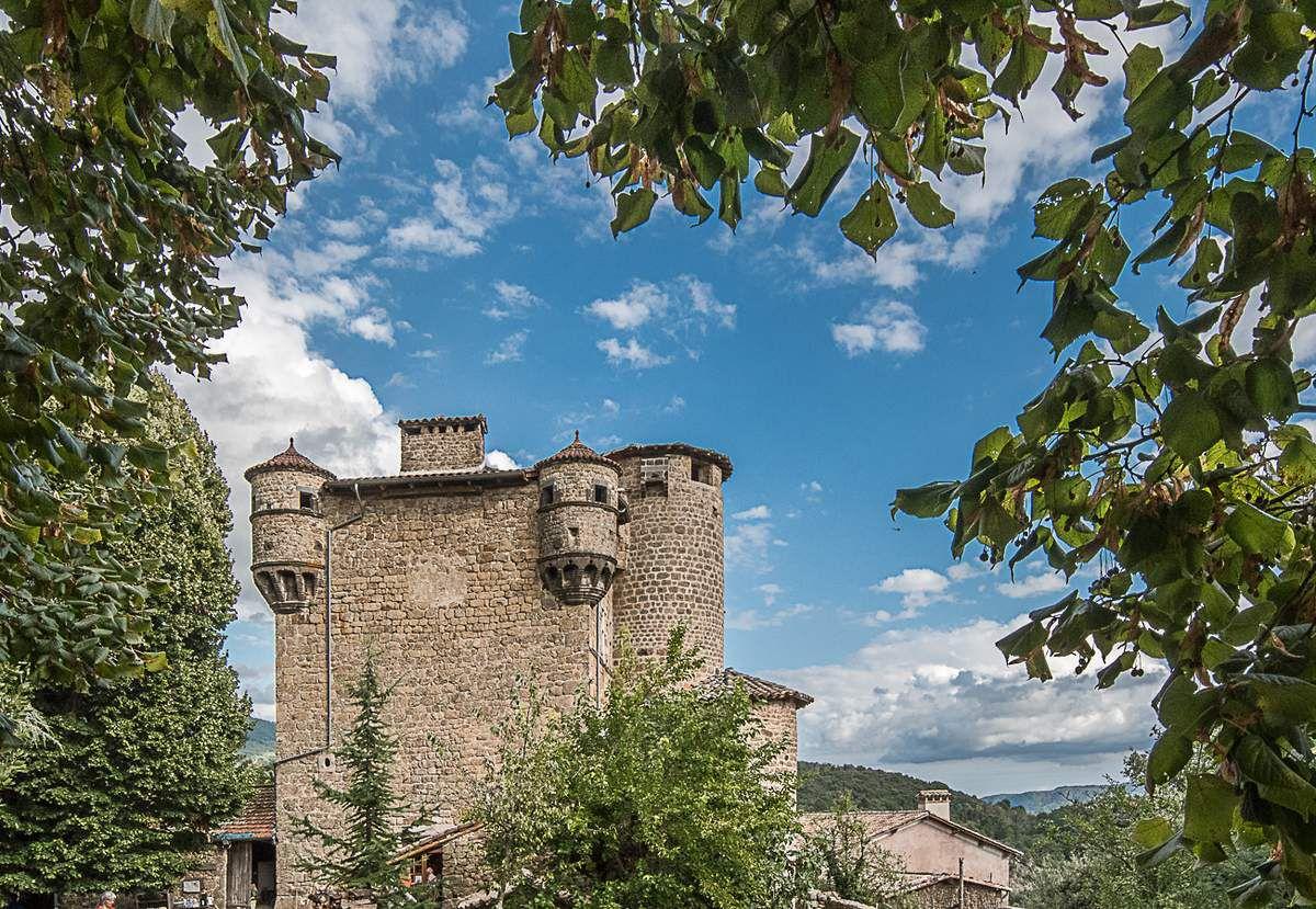Château Hautsegur