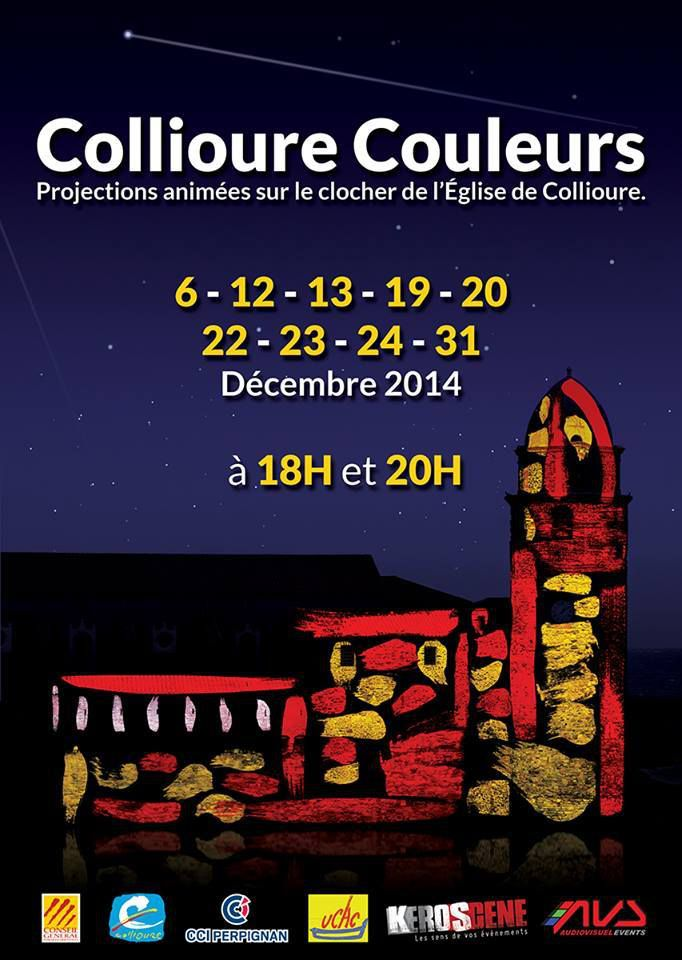 Couleurs de Collioure