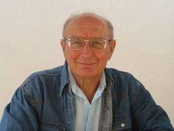 Bergère des Albères (selon G.Jacquet- - Le conférencier Jean VILLANOVE