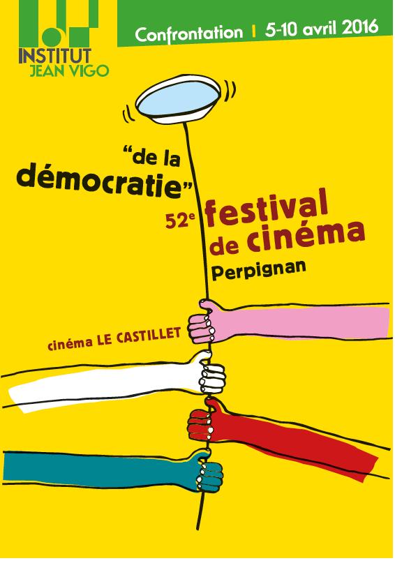 Le festival de cinéma Confrontation débute à Perpignan