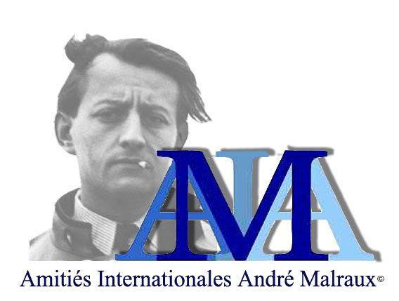 F.de Fossa - Francisco Ortiz - Amitiés A.Malraux - Gabrielle Rubio -