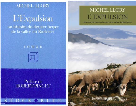 Langues régionales ) L'Expulsion, de M. LLORY