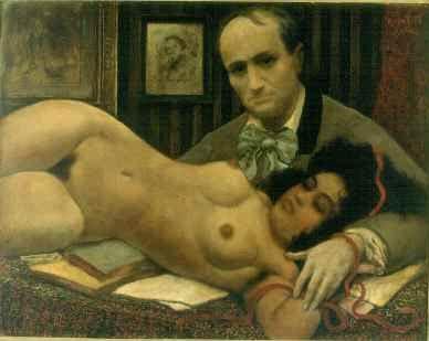 Jeanne et Baudelaire