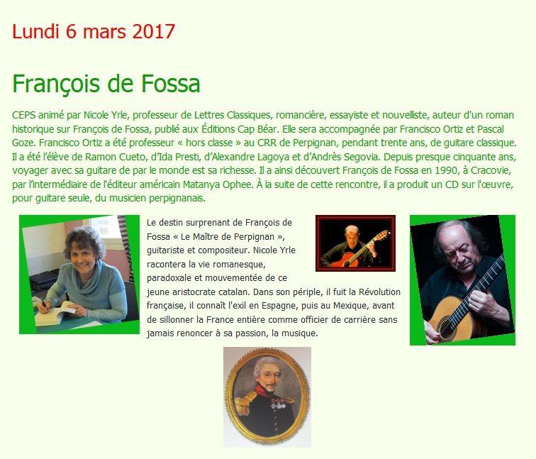 Nicole Yrle/F. ORTIZ/ De FOssa - ARRELS - Salon d'automne - Y.OLRY au Palais du Verre (Palau del Vidre)