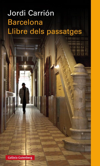 Passages de Barcelone, ce jeudi Librairie Jaimes 18h et 19h, à Barcelone - Licence 3 - Centro espagnol -- La Fabrica à Ille /Têt - Expo Danielle Busquet à BAGES