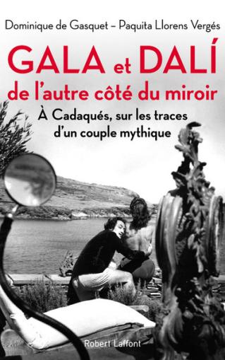 bouse ou vie - dali et gala - Ciné à Collioure - colloque walter benjamin à Gérone