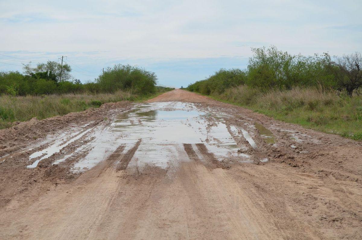 17/09/14 : La réserve naturelle d'Ibera