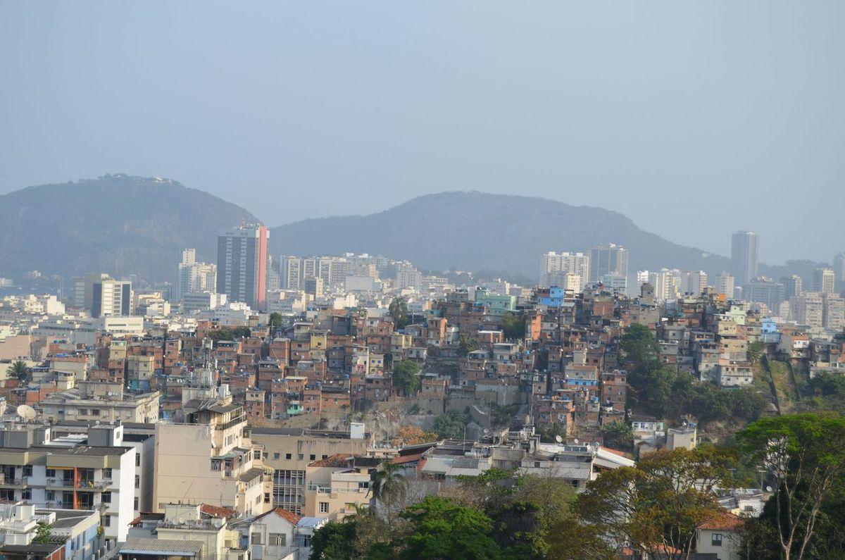 15/10/14 : Rio de Janeiro