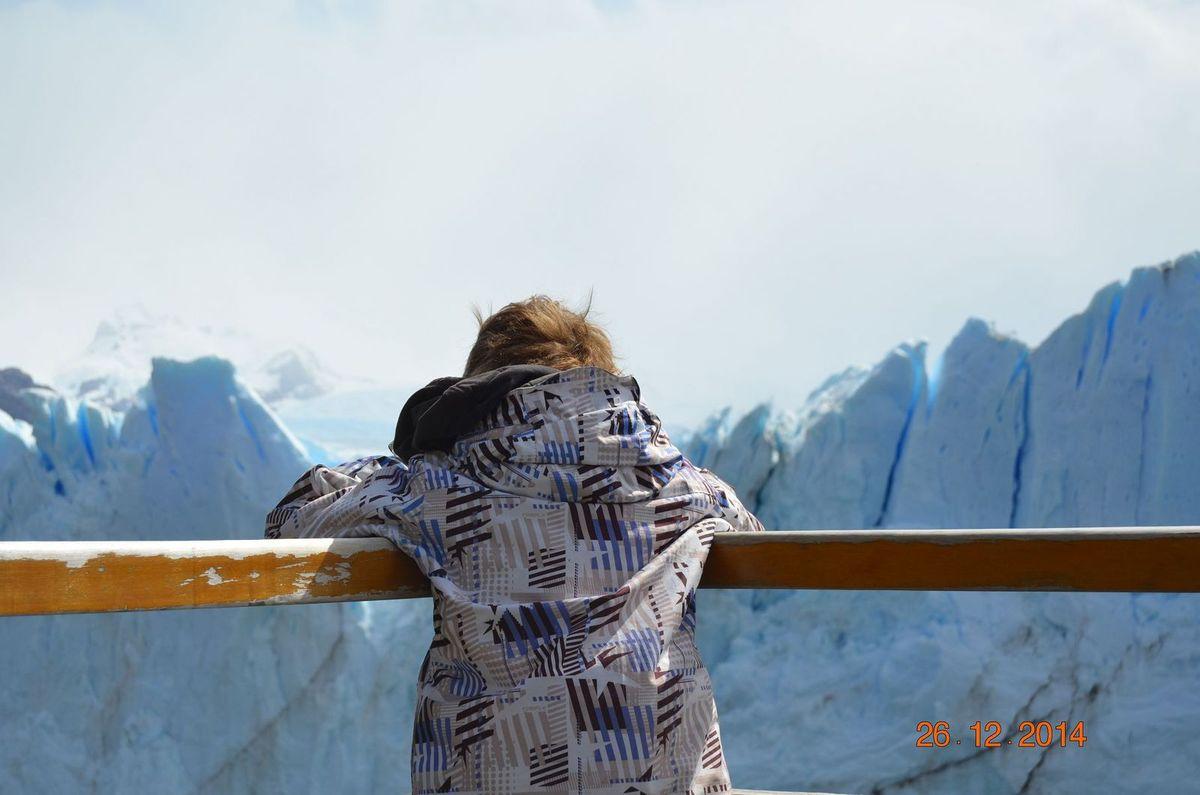21/12/14 : Parque Nacional Los Glaciares