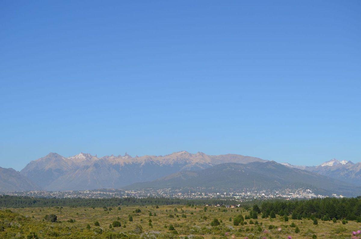 19/01/15 : de Trevelin à San Martin de los Andes