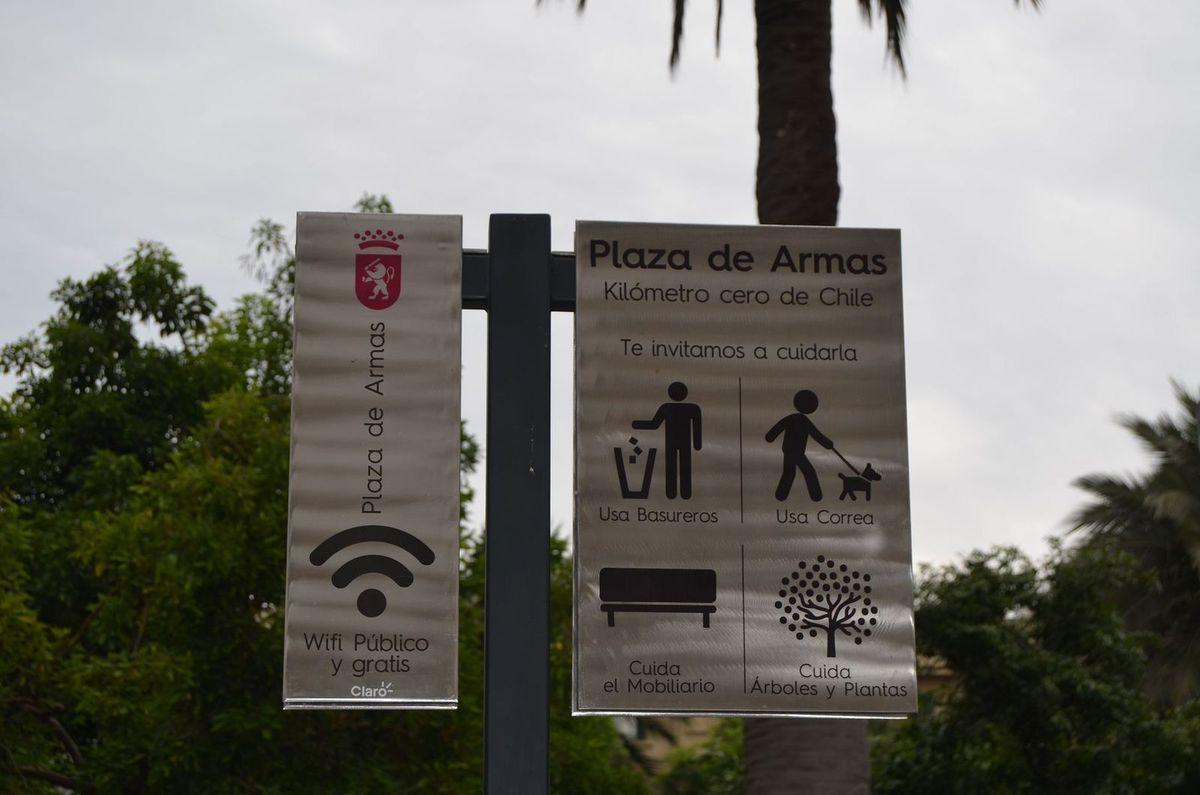 08/02/15 : de Curanipe à Santiago