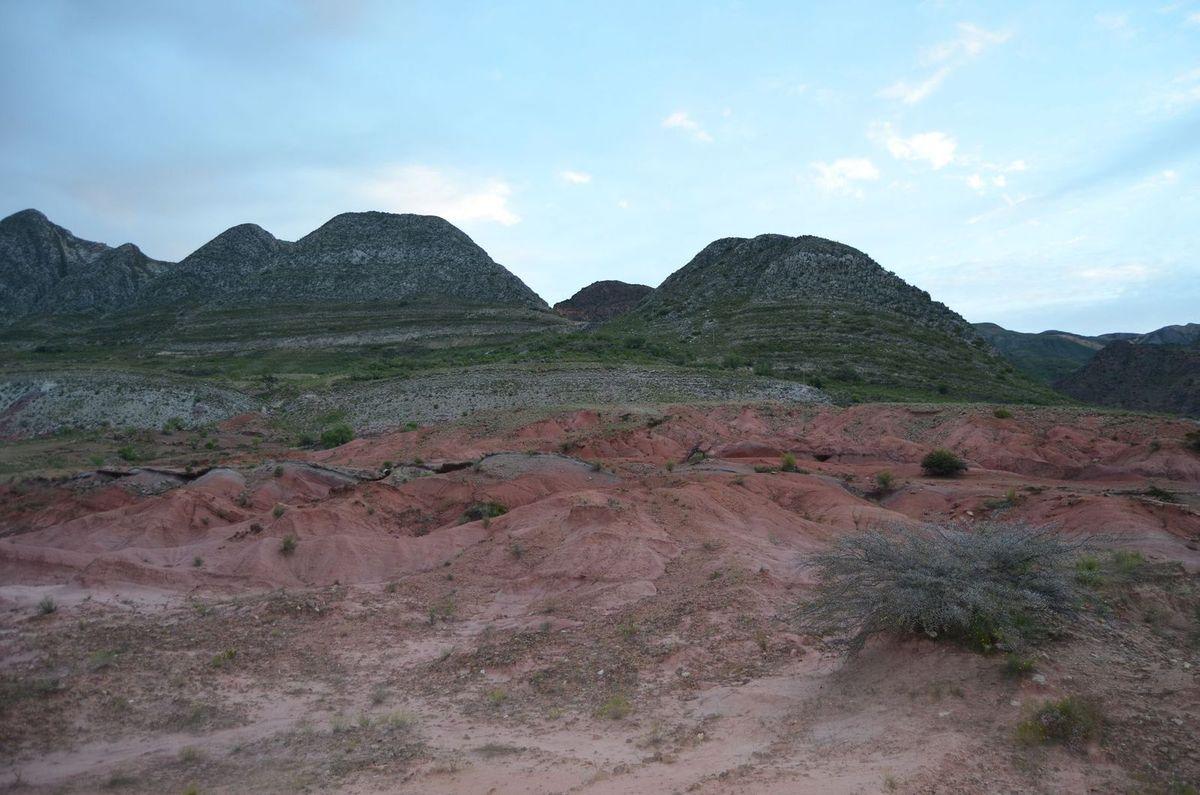 08/04/15 : Cochabamba et Parque Nacional Toro Toro