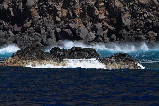 Ile de La Palma (hors Santa Cruz)