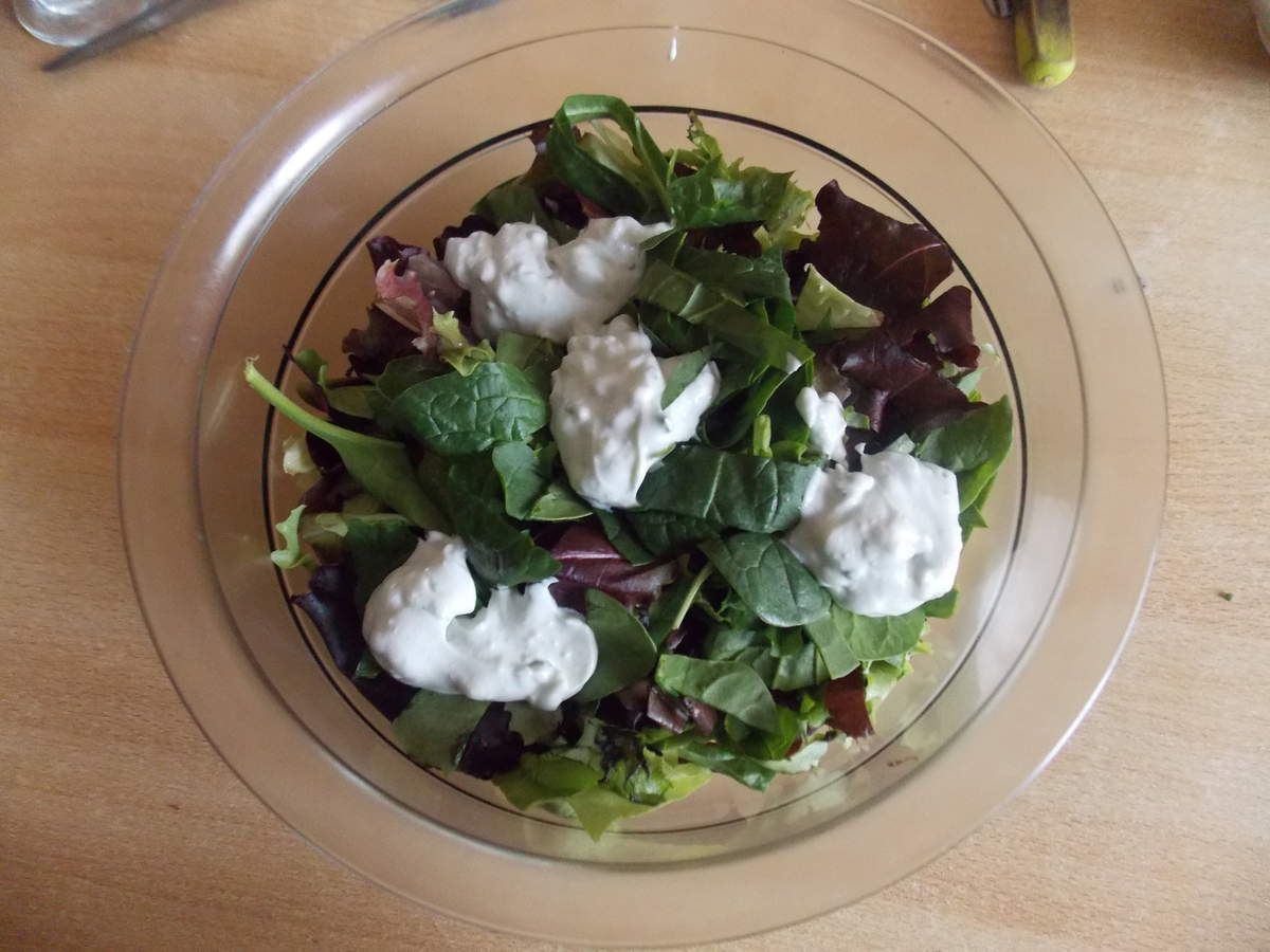 SALADE BLUE CHEESE