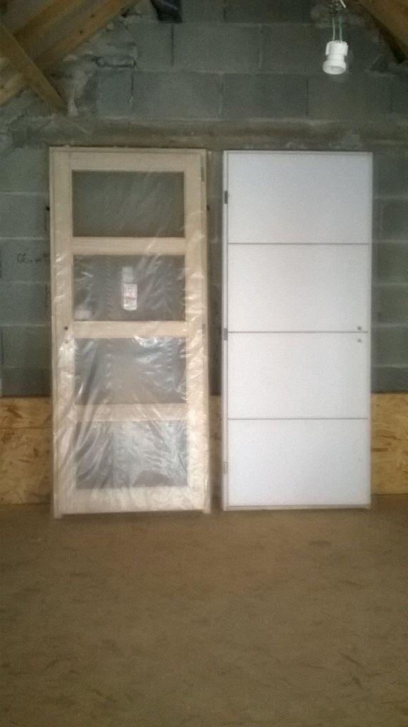 Nos petites portes...