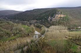 La grotte de BRUNIQUEL
