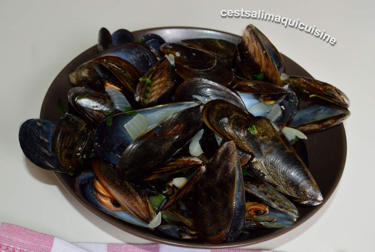 Moules/frites