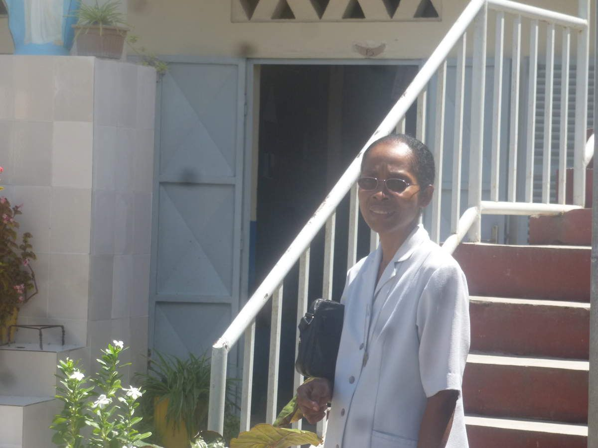 COMPTE-RENDU VOYAGE MADAGASCAR DE PATRICK