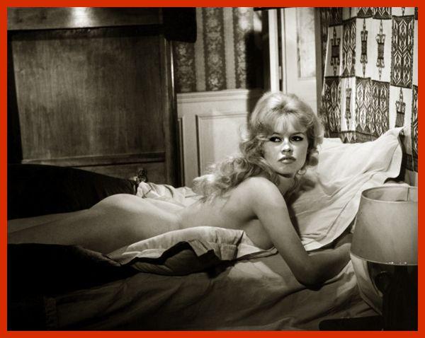 Il y a 80 ans... Dieu créa Brigitte Bardot !