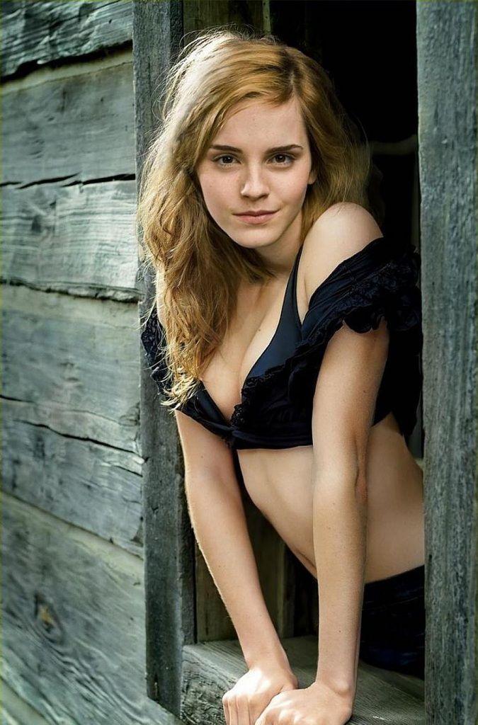 Emma WATSON : Toutes les photos sexy du net !