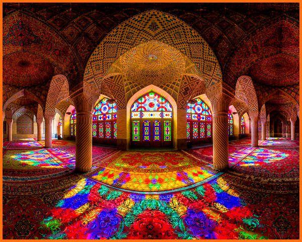 VIDEO : Les sept merveilles de l'Islam !