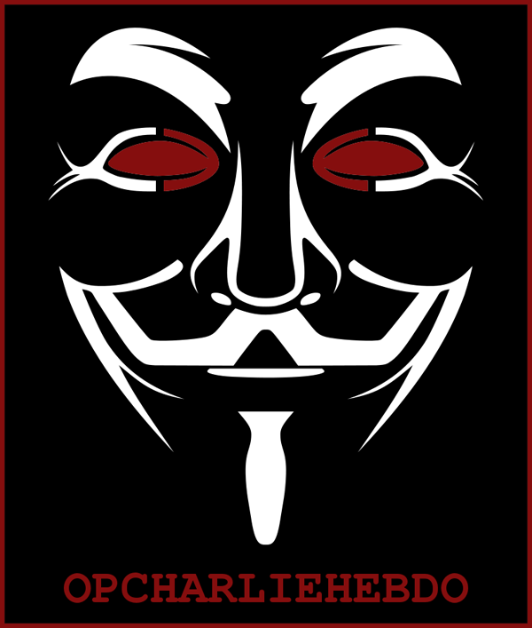 ANONYMOUS : La Cyber-attaques contre les sites djihadistes !
