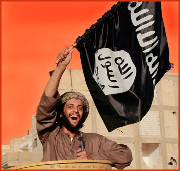 VIDEO CHOC : Daesh, naissance d'un Etat terroriste !