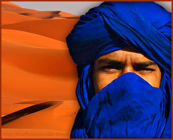 DOCUMENTAIRE : La guerre de l'ombre au Sahara !