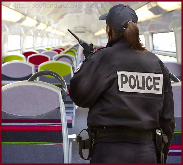 #Police #Agression #Rer