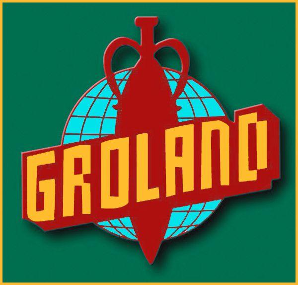 #Groland