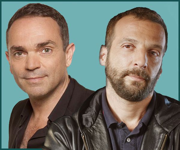 Yann Moix vs Mathieu Kassovitz